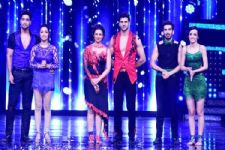 It turned out to be a 'Nach Baliye 8' REUNION for Divyanka Tripathi