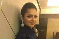 #Stylebuzz: Drashti Dhami Looks Pretty In Pink