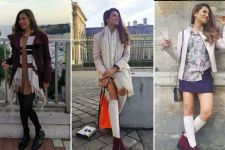 #Stylebuzz: Sargun Mehta's Chic Parisian Style Is Breathtaking!