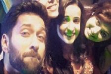 Nakuul Mehta, Sanaya Irani & Drashti Dhami's SPECIAL bond will give you goals!
