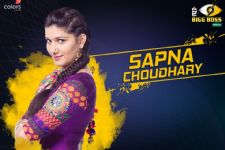 """I wish to complete my education"", says evicted contestant Sapna Chaudhary"