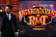 Ravi Dubey is ECSTATIC about the ratings for the first week of 'Entertaintment Ki Raat'