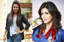 #BB11: Kishwer Merchantt and Asha Negi DESPISE this season of Bigg Boss!