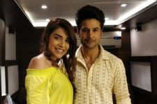 Here's how this 'Kundali Bhagya' actress & Rajeev Khandelwal are CONNECTED