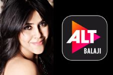 Ekta Kapoor's Alt Balaji achieves a FEAT like no other!