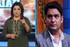 OMG! Did an angry Farah Khan BLAST Kapil Sharma in her recent post?