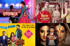#BestOf2017: Fresh Pairings of TV that surely sizzled on-screen this year!