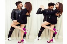 Ravi Dubey's adorable gesture for Sargun Mehta will give you all the feels!