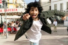 """Anchoring is also a part of acting,"" says Shantanu on turning host for 'Love On The Run'"