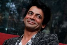 Sunil Grover roped in for Khichdi?!