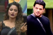 #BB11: Hina Khan SNAPS back at Karan Patel on Weekend Ka Vaar!