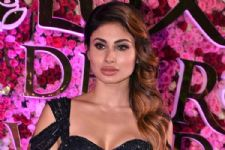 #Stylebuzz: 'Fresh-In' Mouni Roy's Majestic Red Carpet Moment..