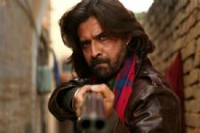 """As an actor, negative roles are satisfying,"" says Mukul Dev."