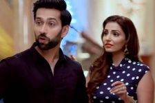 """Though my husband is happy about me resuming work with Ishqbaaaz, he doesn't like Tia..."""