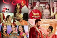 #BestOf2017: Grand On-Screen Weddings Of This Year!