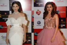 #Stylebuzz: Television Stars Shined Bright At Zee Cine Awards 2018