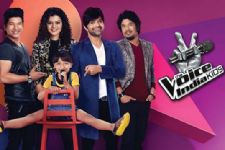 Major fire breaks out on the sets of 'The Voice India Kids Season 2'