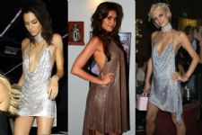 #Stylebuzz: Karishma Tanna's B'day Dress Is Reminiscent Of Kendall Jenner And Paris Hilton's...