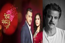 When Star Plus' Dil Sambhal Jaa Zara got the attention of Anil Kapoor