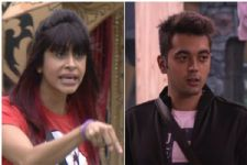 #BB11: Ex-Bigg Boss contestant Kishwer Merchantt SLAMS Luv Tyagi..