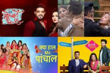 #TRPToppers: 'Yeh Hai Mohabbatein' DETHRONES Kundali Bhagya; a SURPRISE entry in the list