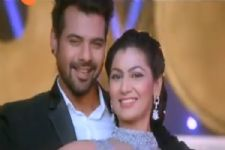 Zee TV's 'Kumkum Bhagya' brings all the shows TOGETHER for..