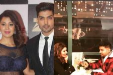 Debina and Gurmeet Choudhary's Vacation Pictures Will Blow Your Mind
