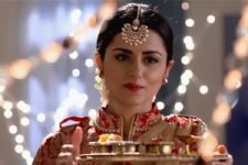 Ridhi Dogra still MISSES playing Nisha in Zee TV's 'Woh Apna Sa'