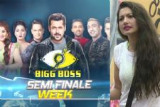 #BB11: Gauahar Khan OPINES that bonds in the house are now turning UGLY