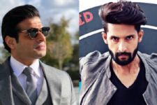 Ravi Dubey is all PRAISES for Karan Patel for being such a sport