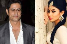Here is what Mohit Raina has to say about Mouni Roy's debut in Bollywood!