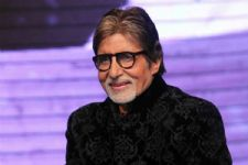 Big B Beguiled by Young Talent on Reality Shows