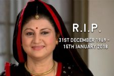 TV actors express their CONDOLENCES on the sudden demise of actress, Charu Rohatgi