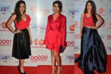 #Stylebuzz: These Babes Turned Up The Heat At 'KumKum Bhagya' Celebration