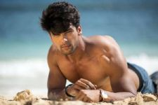 #SneakPeek: Here's a special GLIMPSE of Kushal Tandon from his upcoming Ekta Kapoor show