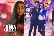 Mohit Sehgal talks about Sanaya's upcoming web series 'Vodka Shots'