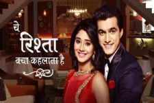 Mohsin Khan aptly explains the 9 year old 'Yeh Rishta Kya Kehlata Hai' journey