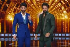 Pooja Gor is all PRAISES for Karan Wahi - Rithvik Dhanjani's hosting in 'India's Next Superstars'
