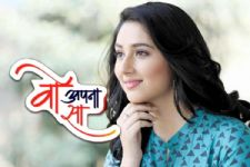 Disha Parmar has a message to share as 'Woh Apna Sa' achieves a major milestone