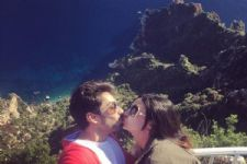 Mohit Sehgal has the most ADORABLE wish for wife Sanaya Irani on their anniversary