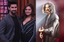 Ravi Dubey and Sargun Mehta APPLAUD Karan V Grover's stint in 'Spotlight 2'