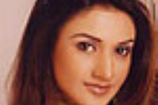Rati Pandey down, but not out!!