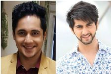 Gaurav Sareen and Anshul Pandey in a head-to-head battle for Star Plus's next