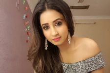 Sana Amin Sheikh posts an EMOTIONAL parting message as she exits Zee TV's 'Bhootu'