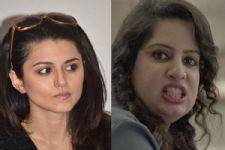 Ridhi Dogra supports Mallika Dua as she received FLAK for calling the city a 'Shithole'