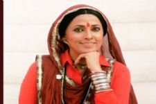 Meghna Malik aka Ammaji reminisces her good old 'Laado' days