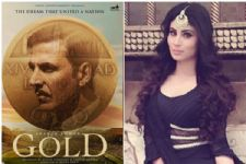 #GoldTeaser: TV Actors Ecstatic About Mouni Roy's Bollywood Debut!