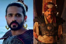 When Ashish Sharma's co-star was all praises for him!