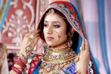 Paridhi Sharma aka Jodha to make a COMEBACK to TV with...