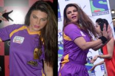 Rakhi Sawant to motivate women on BCL!